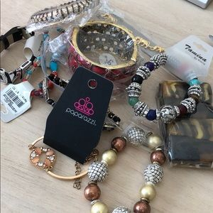 Wholesale new tags bracelet for inventory resale